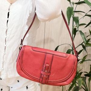 Red Mini bag by Calvin Klein